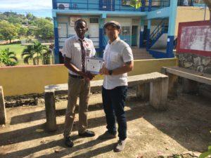 SAJ Foundation Scholarship awards 2016